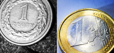 GUS: Polska goni najbogatsze kraje UE. Ale to nieprawda