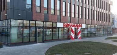 W sklepach Rossmanna w Polsce drożej niż w Niemczech