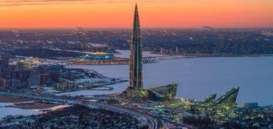 OF: To Gazprom winduje ceny gazu w Europie