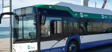 Eksportujemy najwięcej autobusów elektrycznych, ale to nie jest rodzima produkcja